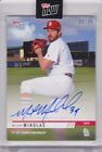 Miles Mikolas Cardinals Road To Opening Day Autograph 2019 Topps Now Auto 99 99