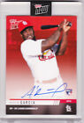 Adolis Garcia Cardinals Opening Day Rookie Autograph 2019 Topps Now Auto 10 RC