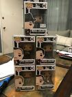 Funko Pop The Godfather Complete Set 389-392 + Barnes and Noble Michael Corleone