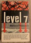 Mordecai Roshwald Level 7 Hardcover First Edition Sci Fi Nuclear Holocaust