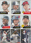 2019 Topps Now Moment of the Week Baseball Cards Checklist 9