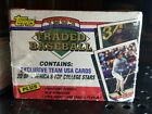 1993 Topps Complete BASEBALL 132 CARD Traded Factory SEALED SET HELTON Rookie