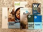Weight Watchers FREESTYLE WELCOME Kit + Calculator + Pocket Guide + BONUS Guide