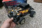 Vintage Radio Shack Ford Turbo T Buggy Off Road Racer RC RARE With Box Car