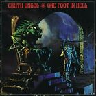 CIRITH UNGOL-ONE FOOT IN HELL (UK IMPORT) CD NEW