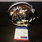 Drew Brees Rookie Cards Checklist and Autographed Memorabilia Guide 54