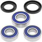 Wheel Bearing And Seal Kit~2018 Kawasaki KLE650 Versys ABS All Balls 25-1386