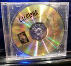 L.U. Cipha - Deadly Nightshade CD hex rare horrorcore underground rap wicked pa