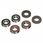 Wheel Bearing Kit For 2005 Kawasaki KLF250 Bayou ATV Pivot Works PWFWK-K32-000