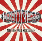 Loudness - Sun Will Rise Again [CD New]