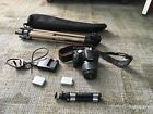 Canon EOS 500D Good condition with accessories