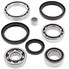 Differential Bearing And Seal Kit~2008 Arctic Cat 700 EFI H1 4x4 Auto SE