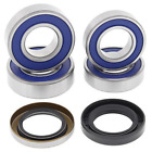 Wheel Bearing And Seal Kit~2007 BMW G650 Xmoto All Balls 25-1673
