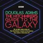 COLFER,DOUGLAS-HITCHHIKERS GUIDE COMPLETE (CD) (UK IMPORT) CD NEW