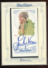 Get to Know the 2013 Topps Allen & Ginter Non-Baseball Autographs Signers 56