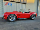 1965 Shelby Cobra CSX4131 Continuation 1965 Shelby Cobra CSX 4000, number 4131, 2k miles, like new, in Shelby Registry
