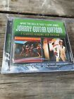 Johnny Guitar Watson What The Hell Is This & Love Jones 2Cd New & Sealed