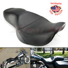 Driver Passenger Seat Two Up For Harley Touring Road King FLH FLHR 1997 2007 NEW