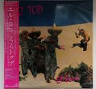 ZZ Top - El Loco CD Mini LP WPCR15173 Japan New