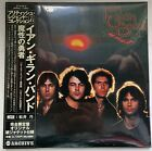 Ian Gillan Band - Scarabus CD Mini LP AIRAC1080 Japan New Sealed