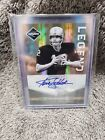 2011 Panini Limited #110 KEN STABLER Auto SSP 5