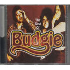 BUDGIE Best Of CD 10 Track (hmncd017) EUROPE Spectrum 1997