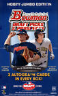 2013 Bowman Draft Picks & Prospects Baseball Hobby Jumbo Box FACTORY SEALED