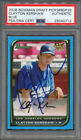Clayton Kershaw Rookie Cards and Autograph Memorabilia Guide 60