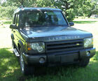 2003 Land Rover Discovery  for $3500 dollars