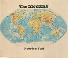 DIGGER$ Nobody's Fool CD (CRESCD234) UK Creation Records 1996