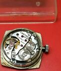 CERTINA Movement cal 19.30 pre- owned vintage+ Dial Great condition