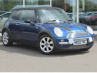 LARGER PHOTOS: 2003 MINI COOPER 1.6 HATCH 3dr - FACTORY OPTIONS - OCT 2019 MOT - SUNROOF!