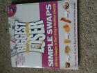 THE BIGGEST LOSER SIMPLE SWAPS BOOK BY CHERYL FORBERG RD  BIGGEST LOSERS CAST