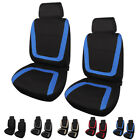 Breathable Universal Front Back Car Seat Cover Headrest For Car Truck Suv Van