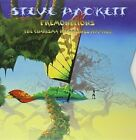 [CD] Steve Hackett Premonitions THE CHARISMA RECORDING 1975-1983 NEW from Japan