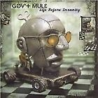 Dose / Life Before Insanity, Govt Mule, Audio CD, New, FREE & FAST Delivery