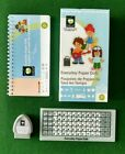 Cricut Cartridge Everyday PAPER DOLL Unknown If Linked Complete Quick Ship
