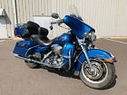 2005 Harley Davidson Touring 2005 Harley Davidson Electra Glide Ultra Classic FLHTCUI Only 15604 Miles