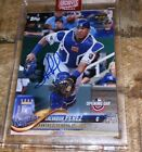2019 Topps Archives Signature Series Active Player Edition Baseball Cards 10