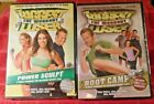The Biggest Loser Workout BOOT CAMP  POWER SCULPT 2 DVD