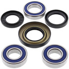 Wheel Bearing And Seal Kit~2002 Honda TRX500FA FourTrax Foreman Rubicon