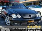 2006 Mercedes-Benz CL-Class Coupe Coupe below $3500 dollars