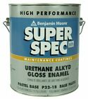 Benjamin Moore 1 Gallon Super Spec Paint for use with Kayak Pools Choose Color