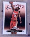 LeBron James Rookie Card Quiz! 3