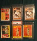 Comprehensive Guide to 1960s Mickey Mantle Cards 43