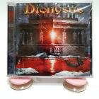 Dionysus - Fairytales And Reality Korea Import CD Sealed