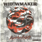 WIDOWMAKER Blood And Bullets CD 12 Track (CDMFN161)  Music For Nations 1992