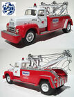 First Gear 19-1173P Mobil Oil #1 Wrecker 57 IHC PROTOTYPE 1/34
