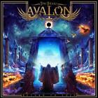 TIMO TOLKKI'S AVALON - RETURN TO EDEN USED - VERY GOOD CD