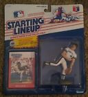 1988 Mike Dunne Pittsburgh Pirates First Year Starting Lineup near mint